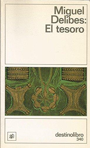 9788423323241: El Tesoro