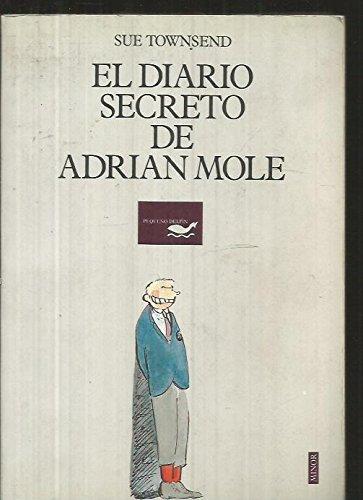 9788423323340: EL DIARIO SECRETO DE ADRIAN MOLE