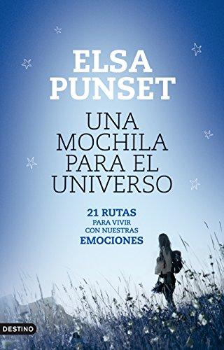 Una mochila para el universo: Elsa Punset