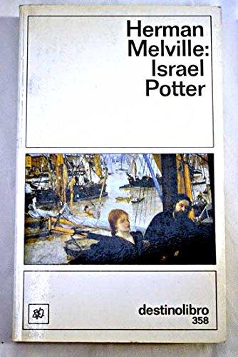 9788423324811: Israel potter