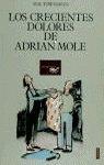 9788423325191: CRECIENTES DOLORES A. MOLE. (PDM).