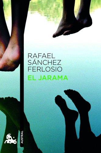 9788423326211: El Jarama (Narrativa)
