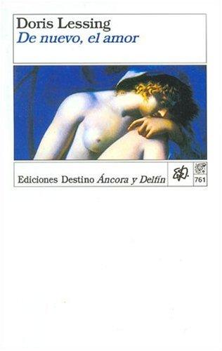 9788423326730: de Nuevo, El Amor (Spanish Edition)