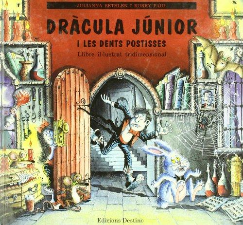 9788423327003: Dracula Junior I Les Dents Postisse (APEL-LES MESTRES CATALA)