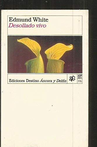 9788423327393: Desollado Vivo (Spanish Edition)