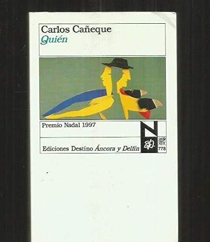 9788423327720: Quién (Colección Ancora y delfín)