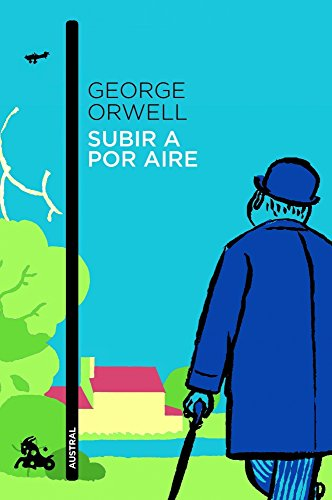 Subir a por aire (9788423329014) by George Orwell