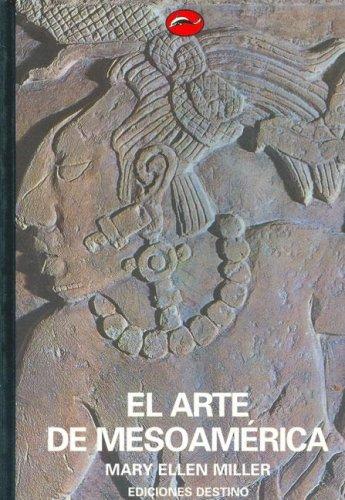 9788423330959: El Arte de Mesoamerica (Spanish Edition)