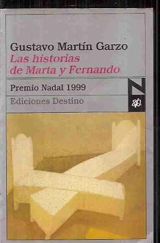 9788423330997: Historias De Marta Y Fernando (Coleccion Ancora y delfin) (Spanish Edition)