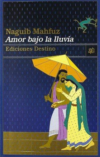 9788423331208: Amor bajo la lluvia
