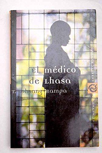 9788423331260: Medico de lhasa, el
