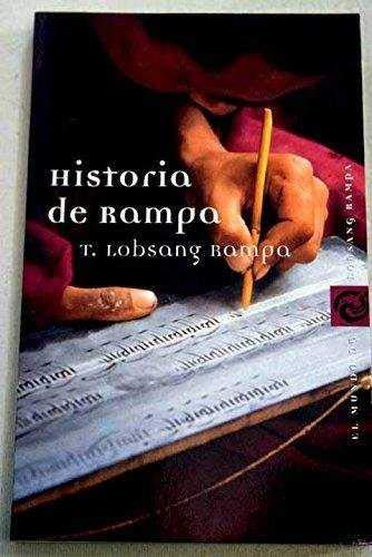 9788423331277: Historia de rampa