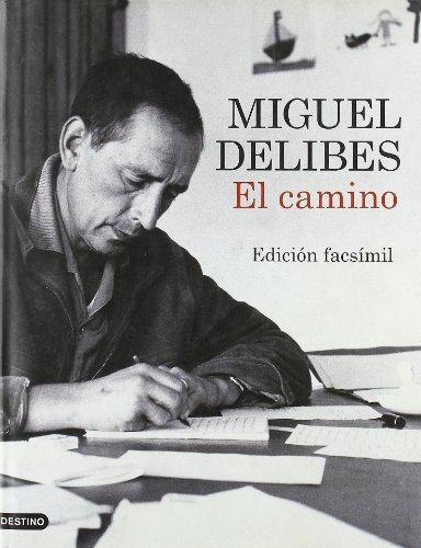9788423332274: El Camino (edition facsimil)