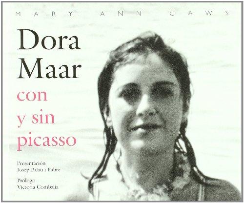 9788423332519: Dora Maar: Con y sin picasso