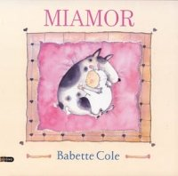 9788423332830: Miamor (Spanish Edition)