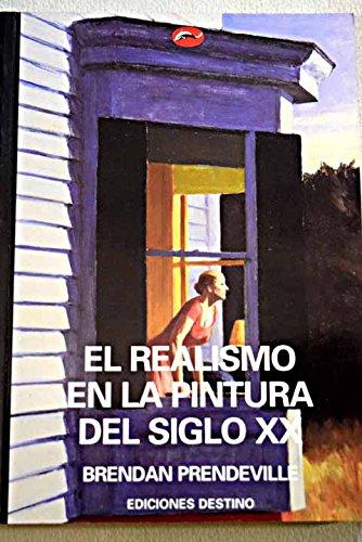 9788423332922: El realismo en la pintura del siglo XX (R) (2001)