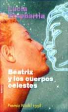 9788423333172: Beatriz Y Los Cuerpos Celestes (Booket Logista)