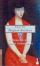 9788423333233: Senora De Rojo Sobre Fondo Gris (Spanish Edition)