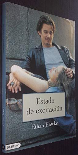 9788423333646: Estado de Excitacion (Spanish Edition)