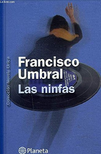 9788423334261: Las ninfas