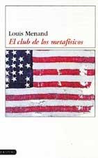 9788423334315: El Club De Los Metafisicos (Spanish Edition)