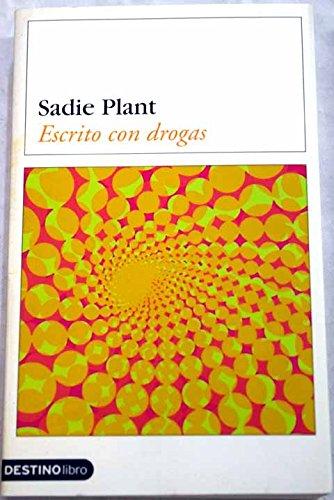 9788423334766: Escrito con drogas ((2) Destinolibro)