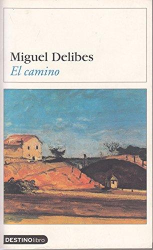9788423334780: Camino, el ((1) Destinolibro)