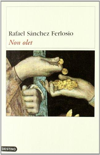 9788423334919: Non Olet (Spanish Edition)