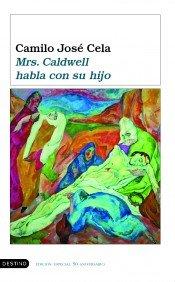 9788423335398: Mrs. Caldwell habla con su hijo (Áncora & Delfin)