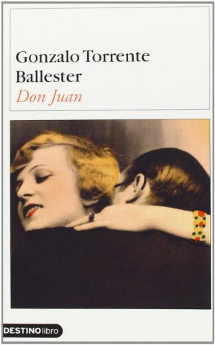 9788423335640: Don Juan.DL ((1) Destinolibro)
