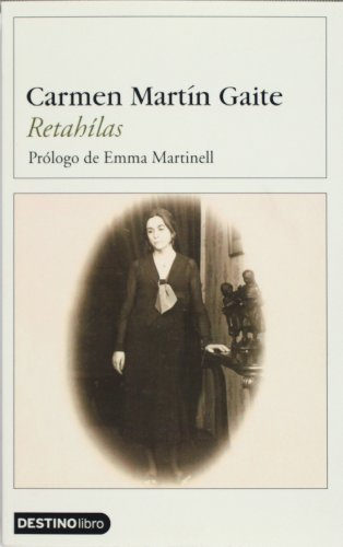 9788423335664: Retahilas (Spanish Edition)