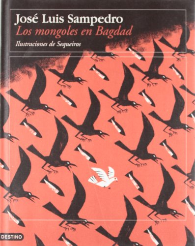 9788423335756: Los Mongoles En Bagdad / The Mongols In Baghdad (Spanish Edition)