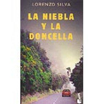 9788423335893: Niebla y la doncella, la (Booket Logista)