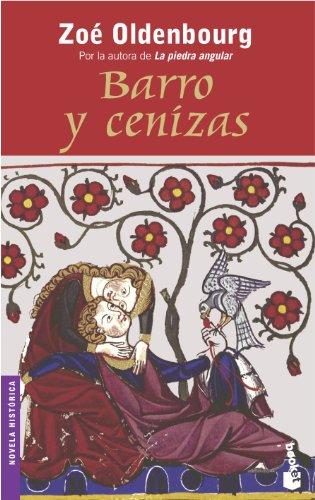9788423335916: Barro y cenizas (Booket Logista)
