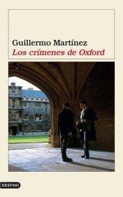 9788423336012: Los crímenes de Oxford (Áncora & Delfin)
