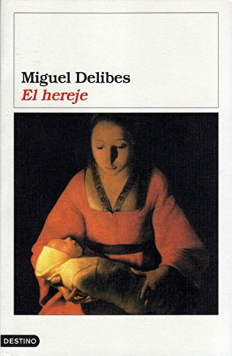9788423336067: El hereje / The Heretic (Spanish Edition)