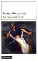 9788423336197: La tarea del heroe / The Hero Mission (Spanish Edition)