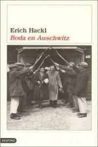 9788423336531: Boda en Auschwitz (Áncora & Delfin)