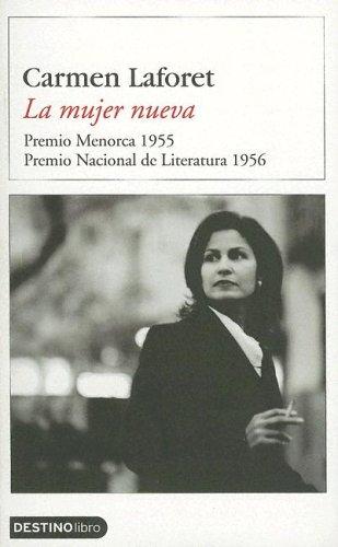 9788423336562: La Mujer Nueva (Spanish Edition)