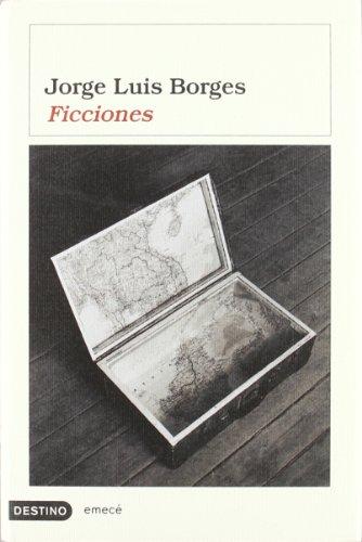 Ficciones (Primera edición, tapa dura): Borges, Jorge Luis