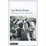 9788423336920: Historias de la Artámila (Destinolibro)