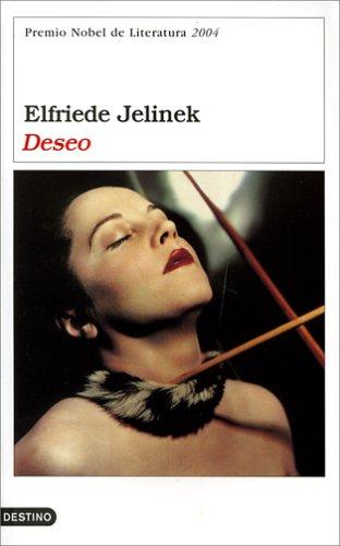 9788423336944: Deseo / Desire (Anea y Delfin) (Spanish Edition)