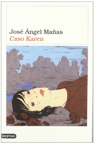9788423337088: Caso Karen / Karen Case (Ancora Y Delfin / Anchor and Dolphin) (Spanish Edition)