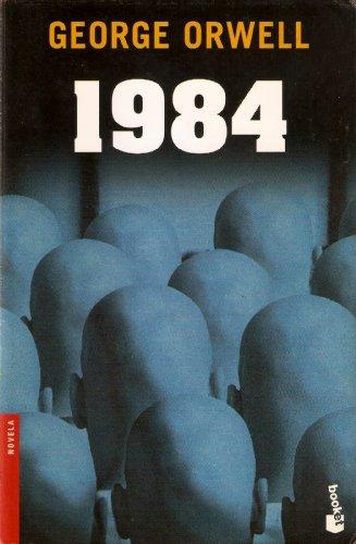 9788423337323: 1984 (Nf)