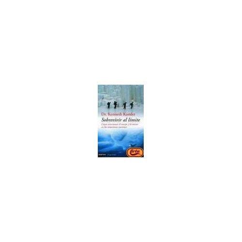 9788423337415: Sobrevivir Al Limite (Imago Mundi) (Spanish Edition)