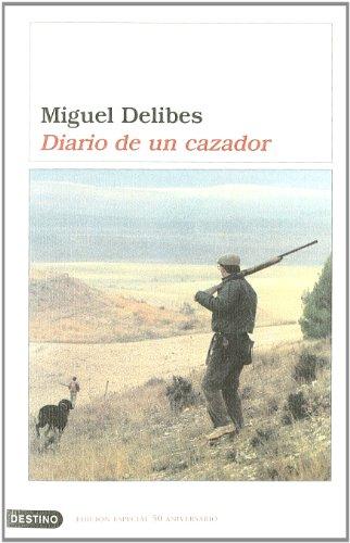 9788423337538: Diario de un cazador (ed. 50)