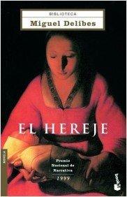 9788423337552: El hereje (Booket Logista)