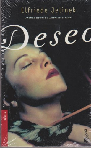 9788423337613: Deseo/ Desire (Spanish Edition)