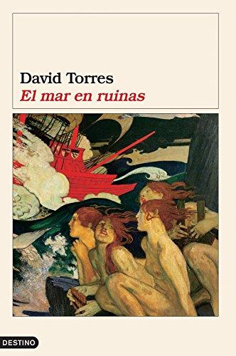 9788423337682: El Mar En Ruinas (Spanish Edition)