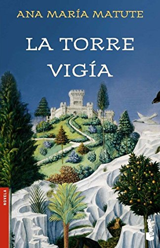 9788423337927: La torre vigia (Novela (Booket Numbered)) (Spanish Edition)